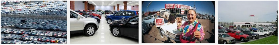 Email list of Car Dealers