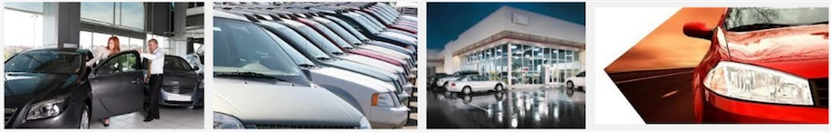 Mailing list of Car Dealers