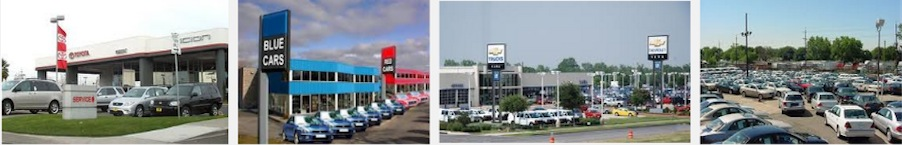 Directory of Car Dealers